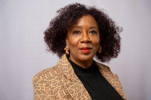 Valerie Bennett-Lewis